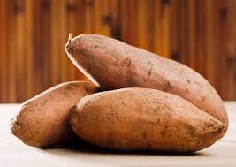 Sweet Potato Smoothies