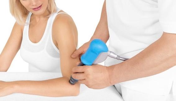 Elbow Treatment